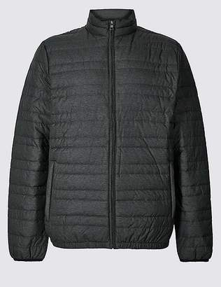 """Marks and Spencer Down & Feather Jacket with Stormwearâ""""¢"""