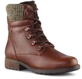 Cougar Derry Waterproof Leather Hiker Boots