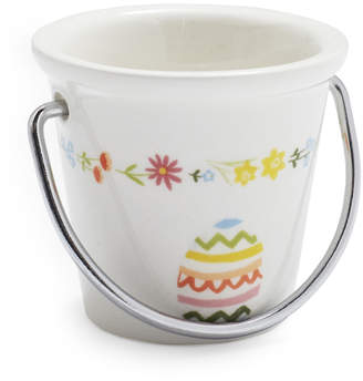 Sur La Table Floral Easter Egg Cup