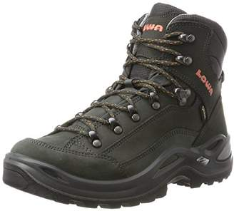 Lowa Women's Renegade GTX Mid Ws Low Rise Hiking Boots