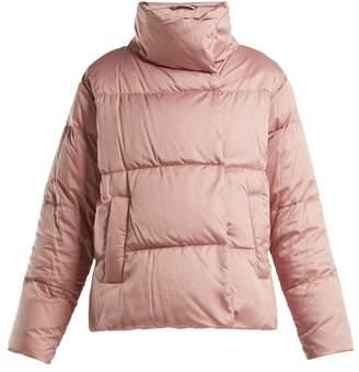 Max Mara Creta Jacket - Womens - Pink