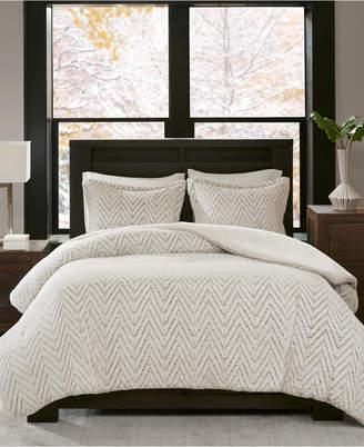 Madison Park Adelyn 3-Pc. Full/Queen Comforter Set Bedding