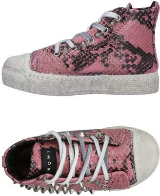 Gienchi High-tops & sneakers - Item 11009496