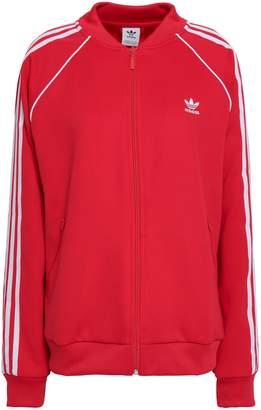adidas (アディダス) - Adidas Originals ストレッチジャージー スウェットシャツ