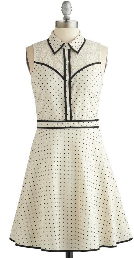 Fresh Fortitude Dress