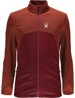 Spyder Capitol Fleece Jacket - Men's