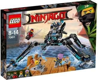 Lego Water Strider