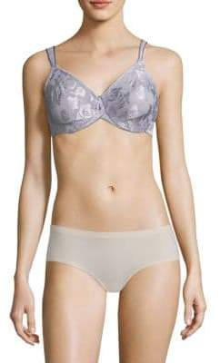 Wacoal Flora Full-Coverage Bra