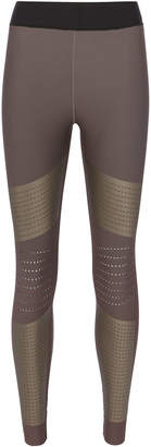 Ultracor Ultra Silk Perforated Leggings