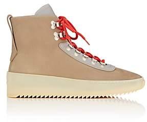 Fear Of God Men's Hiking Nubuck Sneakers - Brown