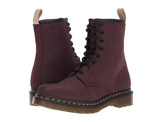 Dr. Martens Vegan Castel 8-Eye Boot Women's Boots