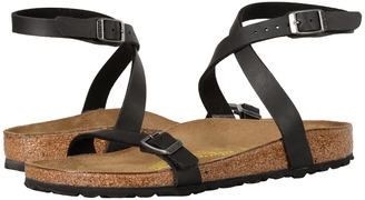 Birkenstock - Daloa Women's Dress Sandals $99.95 thestylecure.com