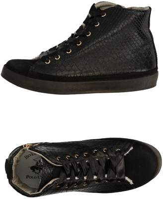 Beverly Hills Polo Club High-tops & sneakers - Item 11260497TG