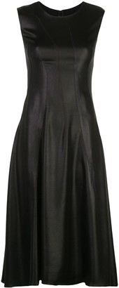 Sies Marjan satin dress