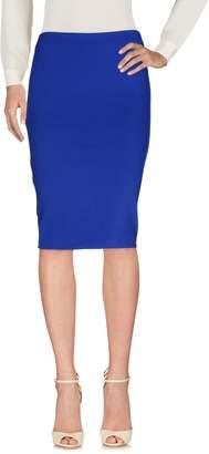 Hanita Knee length skirts - Item 35328032BE