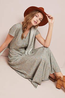 Frye Paris Prairie Buttondown Dress