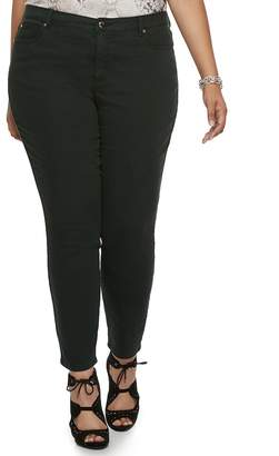 JLO by Jennifer Lopez Plus Size Skinny Jeans
