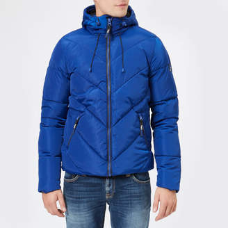 Superdry Men's Xenon Padded Jacket