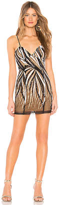 by the way. Lilah Sequin Mini Dress
