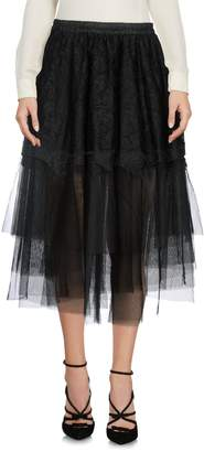 BRIGITTE BARDOT 3/4 length skirts - Item 35371929GF