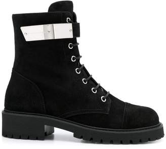 53c941f6ee89f Giuseppe Zanotti Boots For Women - ShopStyle UK