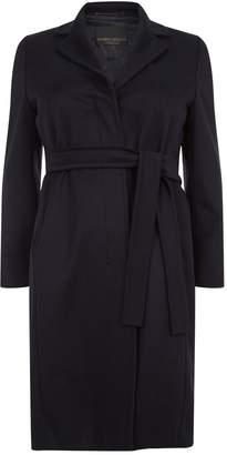Marina Rinaldi Cashmere Longline Coat