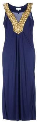 Elizabeth Hurley Long dress