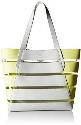 Vince Camuto Dayna Tote Top Handle Bag $31.97 thestylecure.com