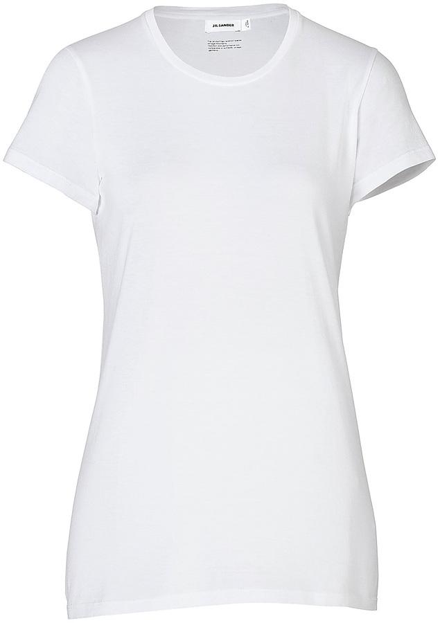 Jil Sander Cotton T-Shirt