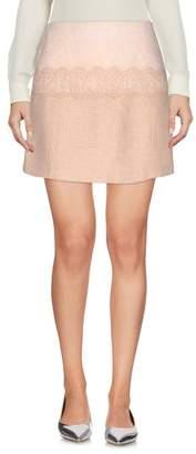 Elisabetta Franchi Mini skirt