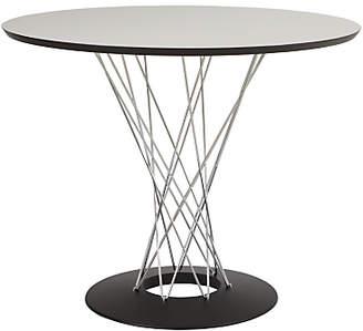 Vitra Noguchi 4 Seater Round Dining Table