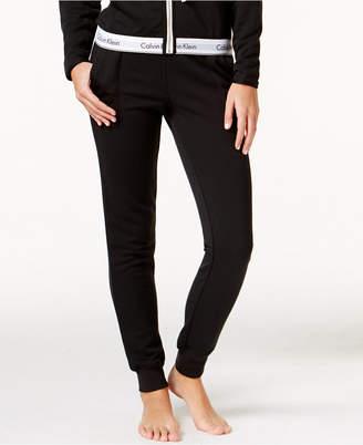 Calvin Klein Modern Cotton Jogger Pants QS5716 $58 thestylecure.com
