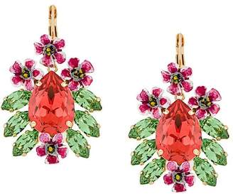 Dolce & Gabbana Fiori earrings