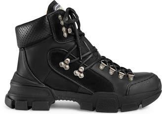 Gucci Flashtrek high-top sneaker