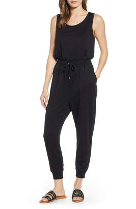 Caslon Sleeveless Jumpsuit