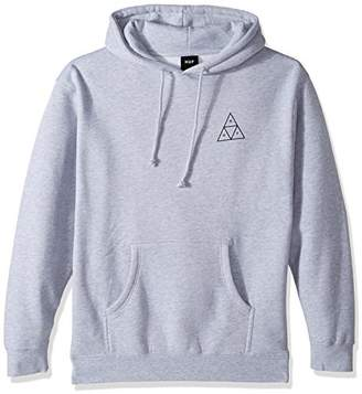HUF Men's Triple Triangle P/o Hoodie