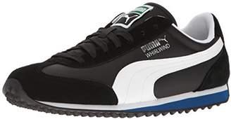 Puma Men's Whirlwind Classic Fashion Sneaker