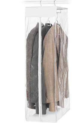 Whitmor White Short Garment Bag