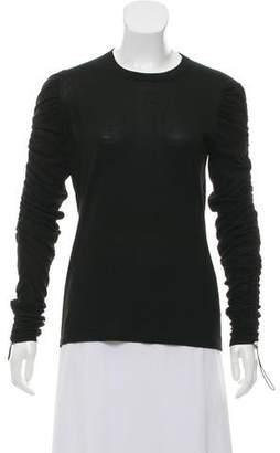 Michael Kors Long Sleeve Top