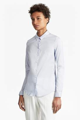 French Connenction Eastside Cotton Shirt