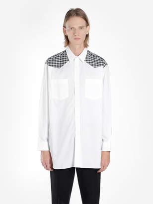 Raf Simons Fred Perry X Shirts