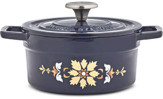 Martha Stewart Collection Collection Dolce Vita Collection Enameled Cast Iron 2-Qt. Dutch Oven, Created for Macy's & Reviews - Cookware & Cookware Sets - Kitchen - Macy's