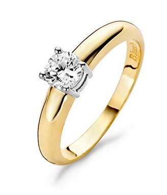 Blush Lingerie Women Cubic Zirconia Ring -Size P 1/2 11299BZI/56