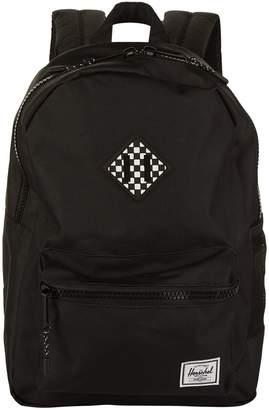 Herschel Heritage Checker Backpack