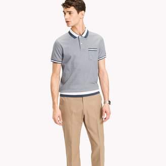 Tommy Hilfiger Supima Cotton Polo