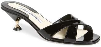Brian Atwood Cinzia Crisscross Slide