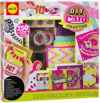 Alex Craft Diy Card Crafter