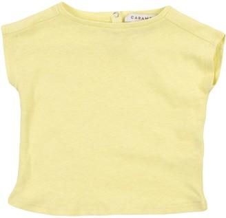 Caramel T-shirts - Item 12126780FH