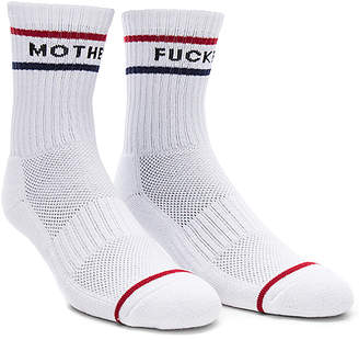 Mother Baby Steps Socks