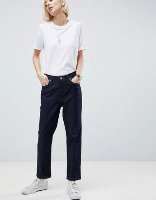 Asos Straight Leg Jeans